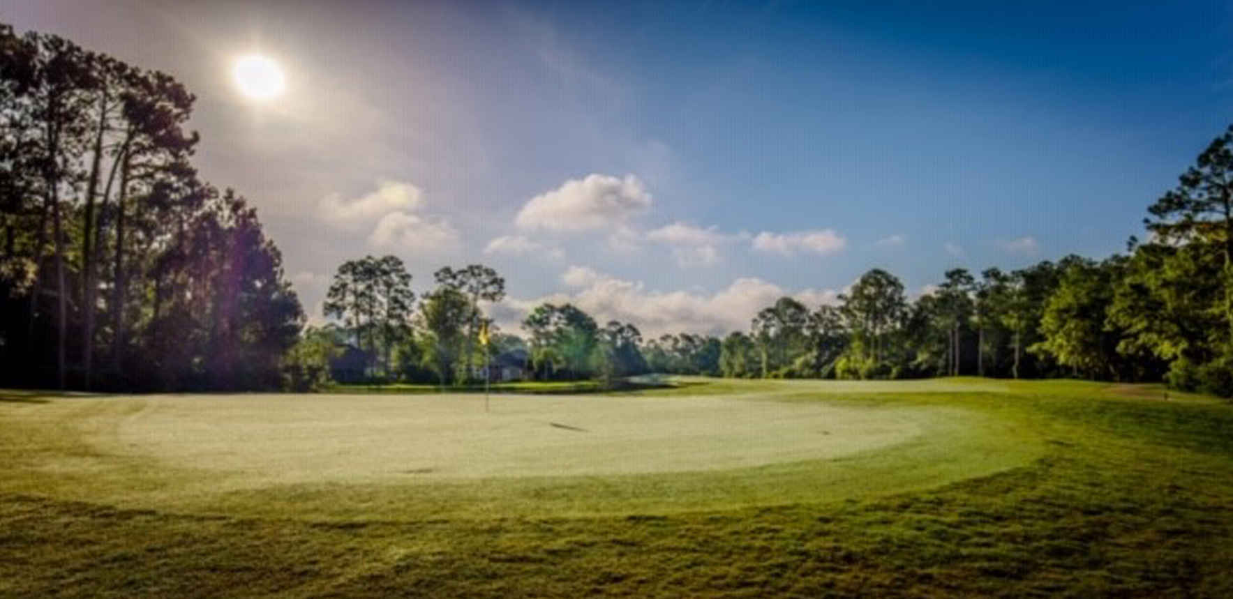 Champions for Mercy Golf Tournament 2020 image