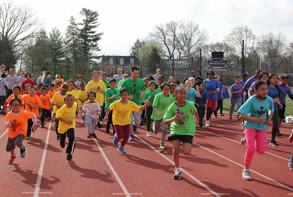 LOGAN Hope's 9th Annual Race For Education image