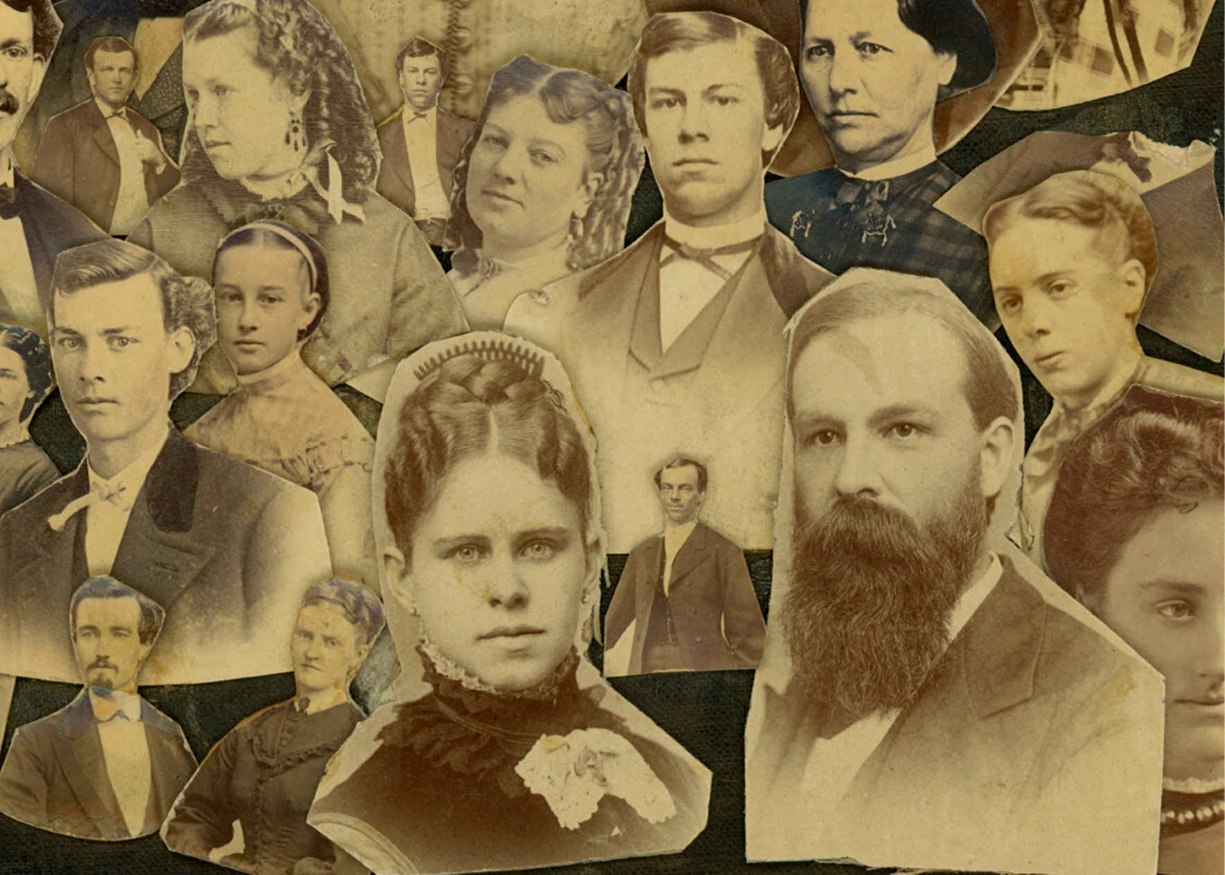 19th Century Photography: Through the Lens of the Collections image