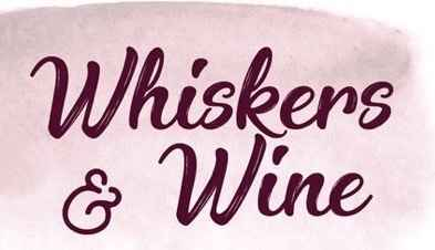 Whiskers & Wine 2020 image