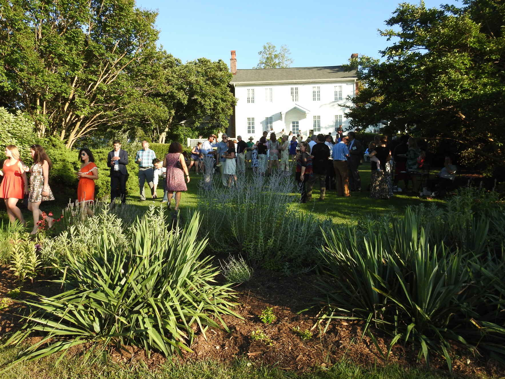 2020 7th Annual Pinot on the Potomac image