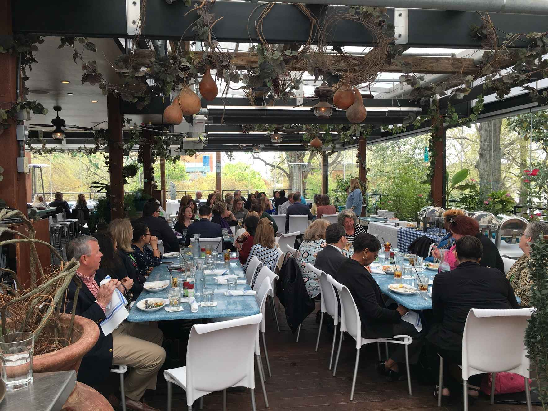 Crime Victims' Rights Week 2020 Memorial Luncheon image