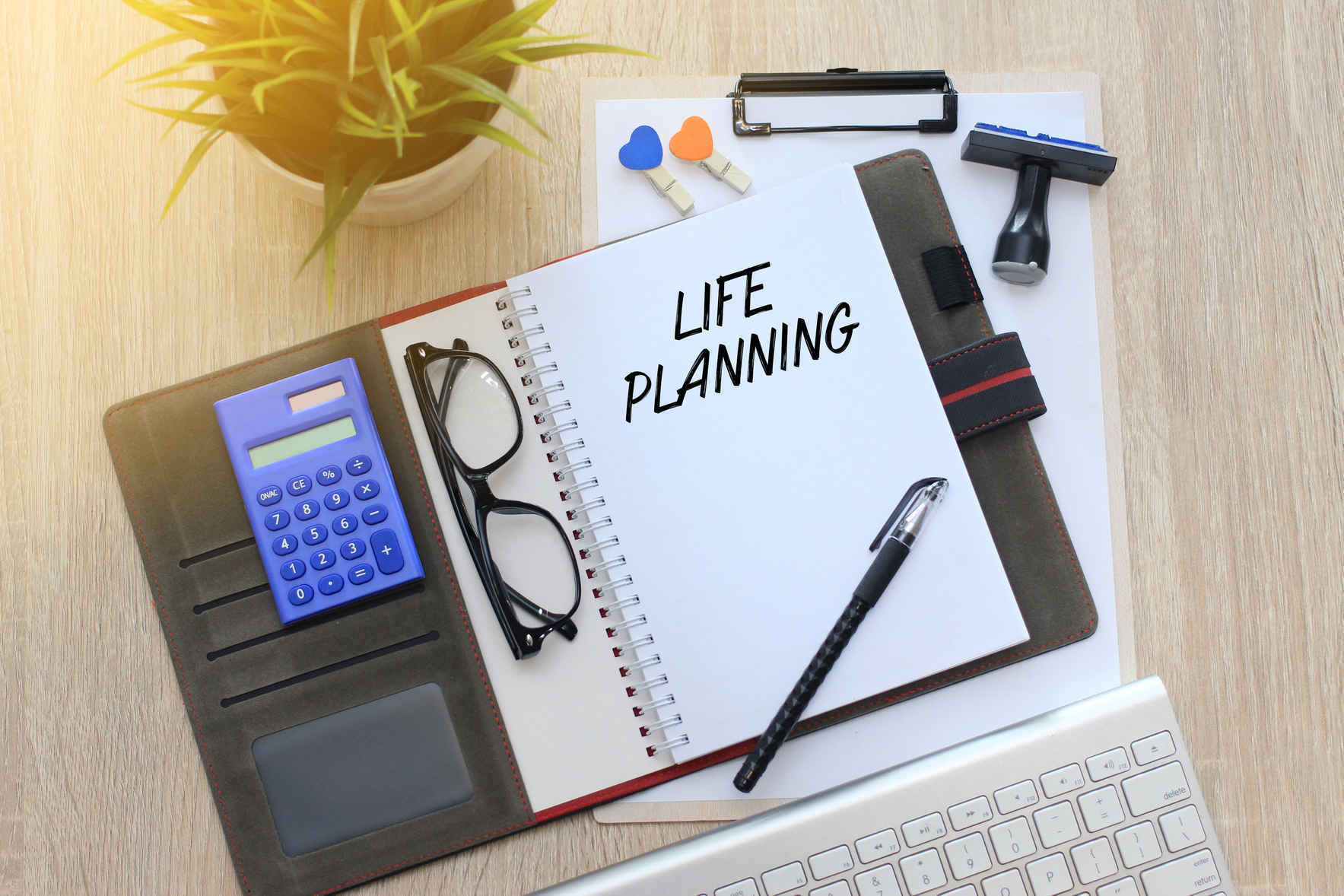 Futures Planning - Employment: Life After High School image