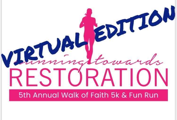 5th Annual WOFH 5k Run/Walk image