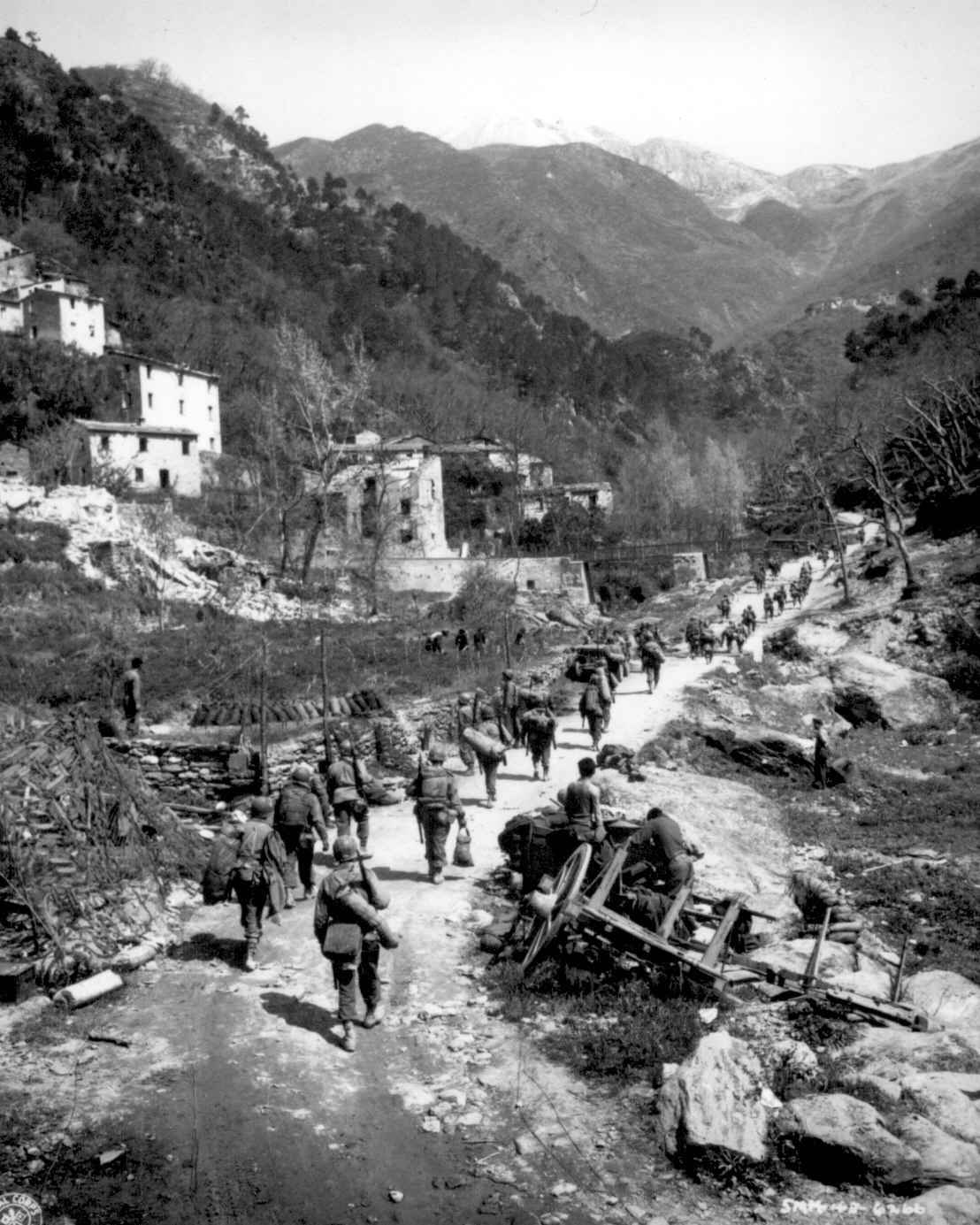 Operation Grapeshot 75th Anniversary Commemoration image