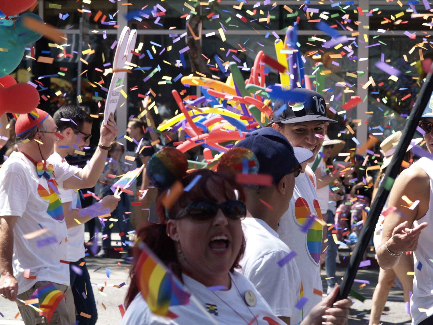 Virtual Pride Parade ™ image