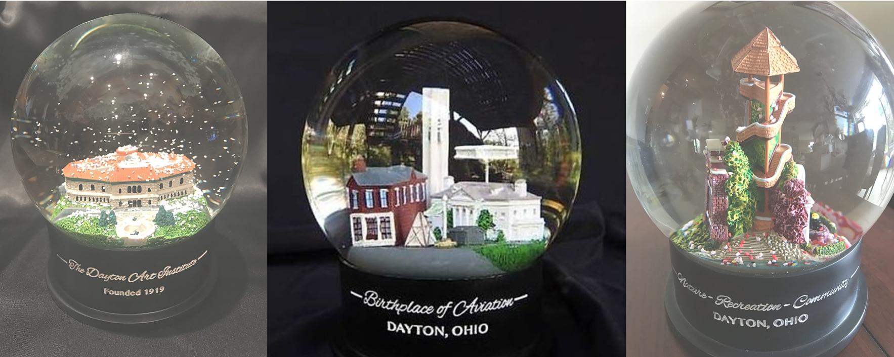 Global Love Dayton image