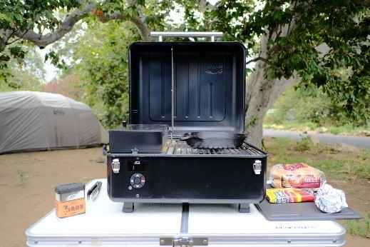 Father's Day Traeger Grill Raffle image