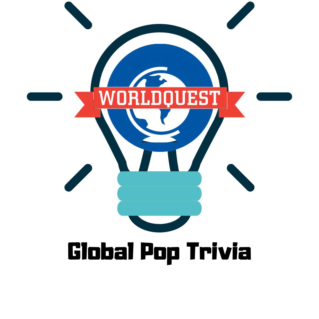 World Quest Global Pop Trivia image