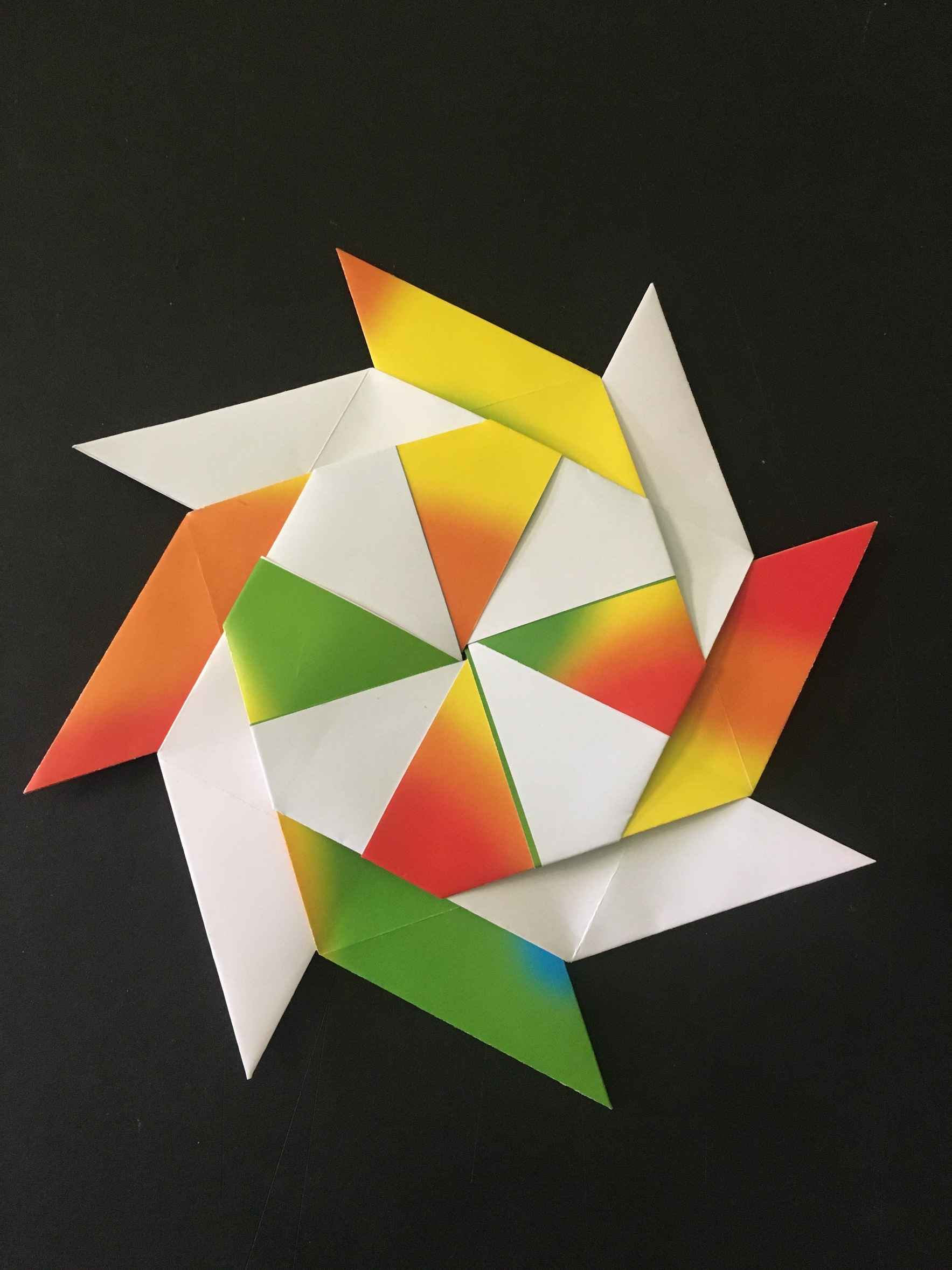 Transforming Paper Crafting | 5th  - 12th Grade image