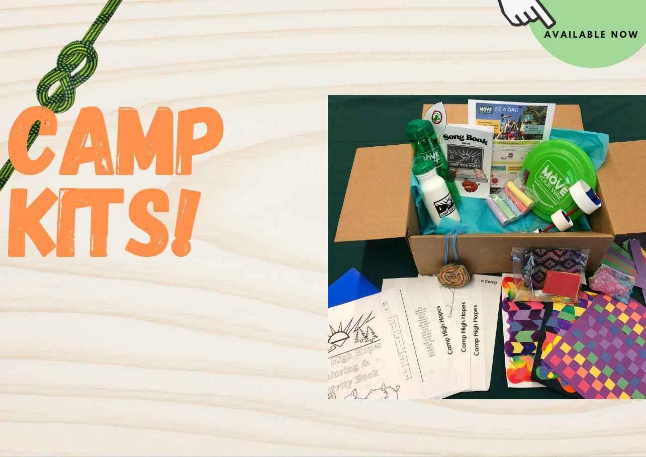 Camp Kits image