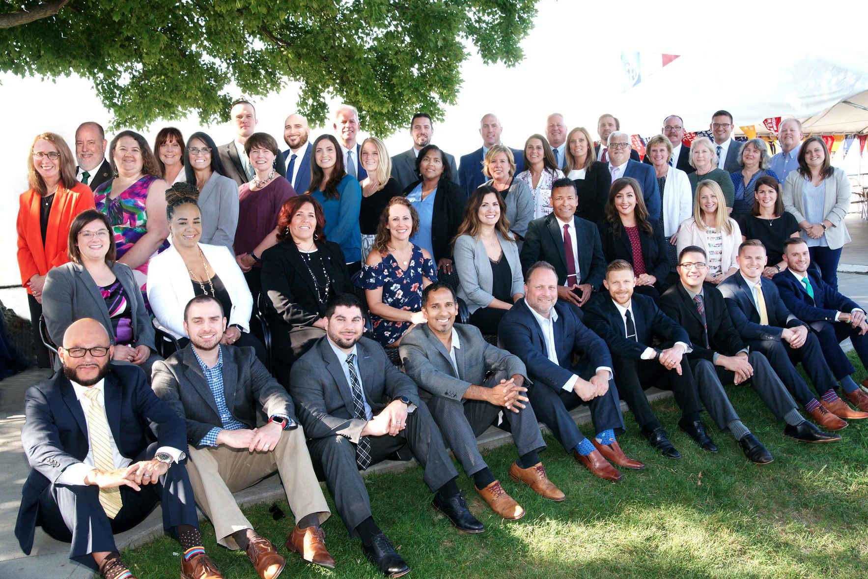 Alumni Dues Renewal image