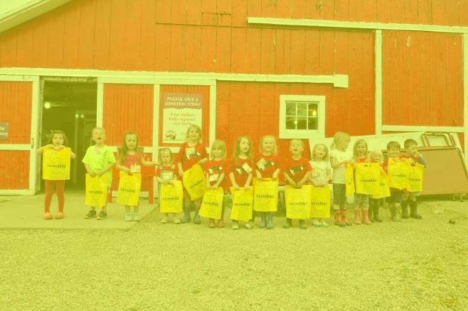 Little Farmers 2020 image