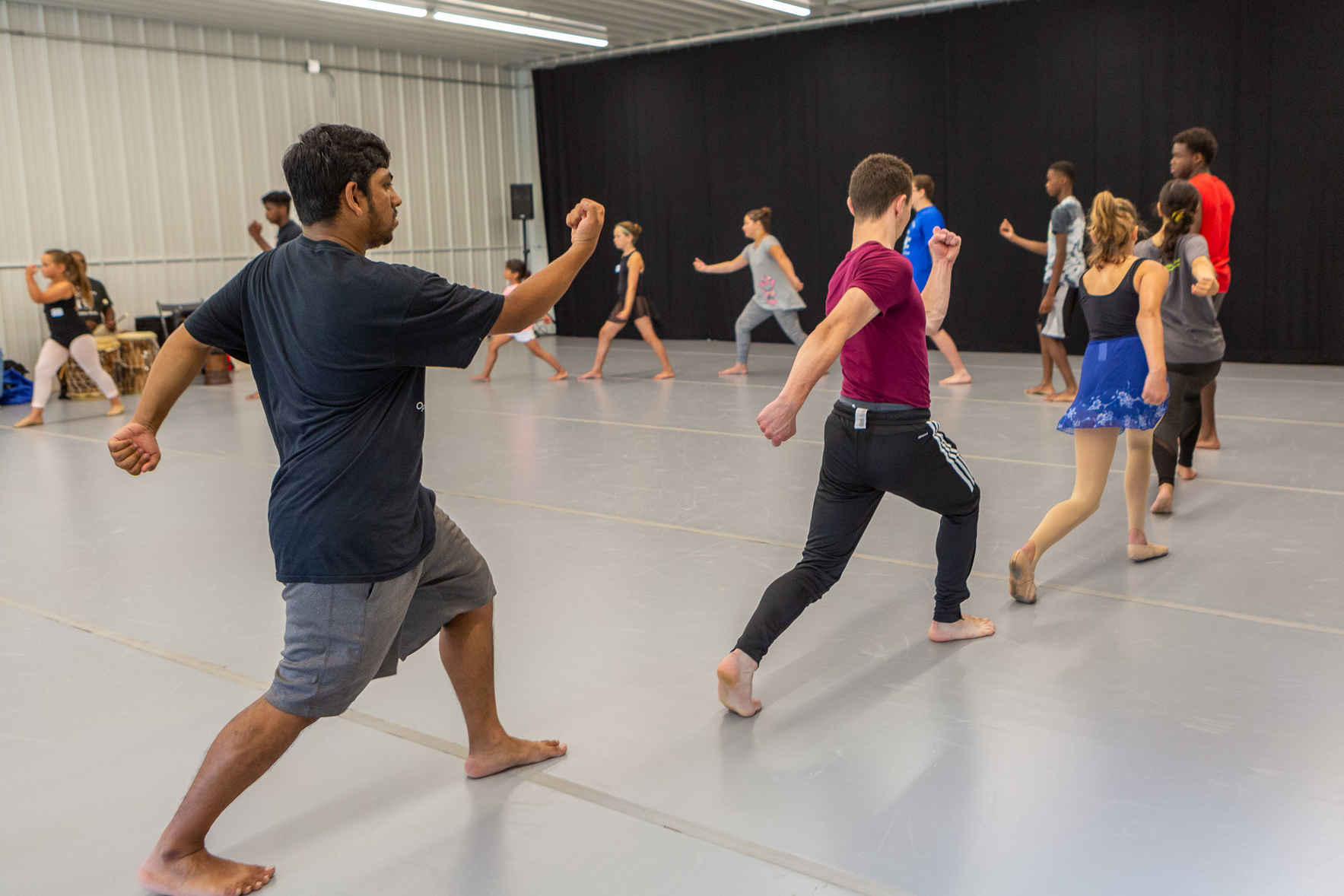 PRC Virtual Summer Dance Intensive image