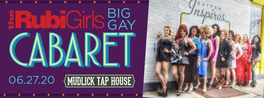 The Big Gay Cabaret image