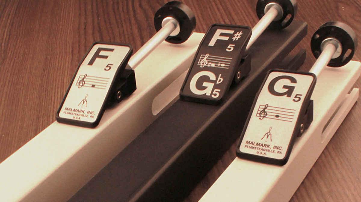 Handbell Director Clinic image
