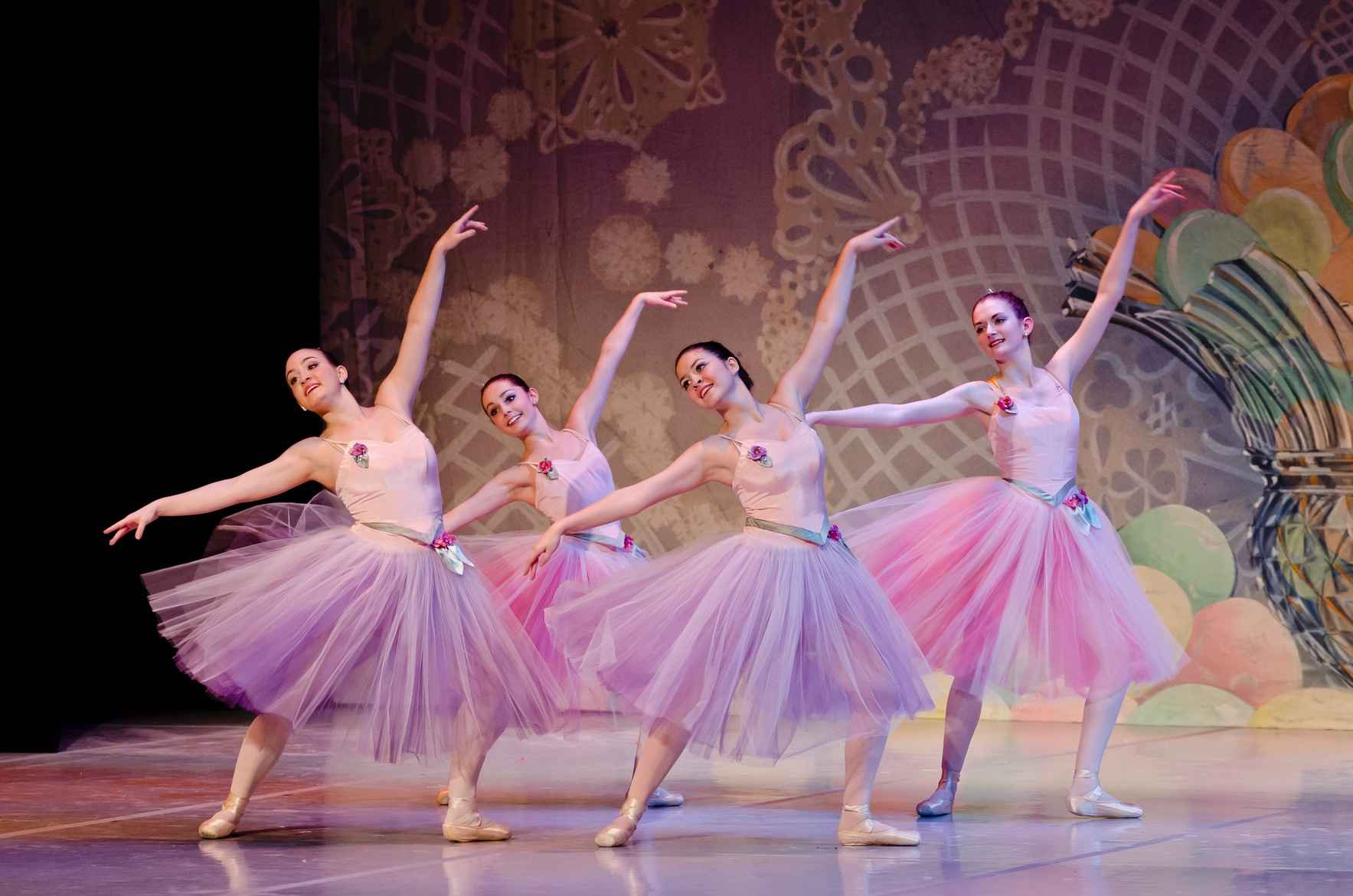 Christmas in July: HCA's The Nutcracker image