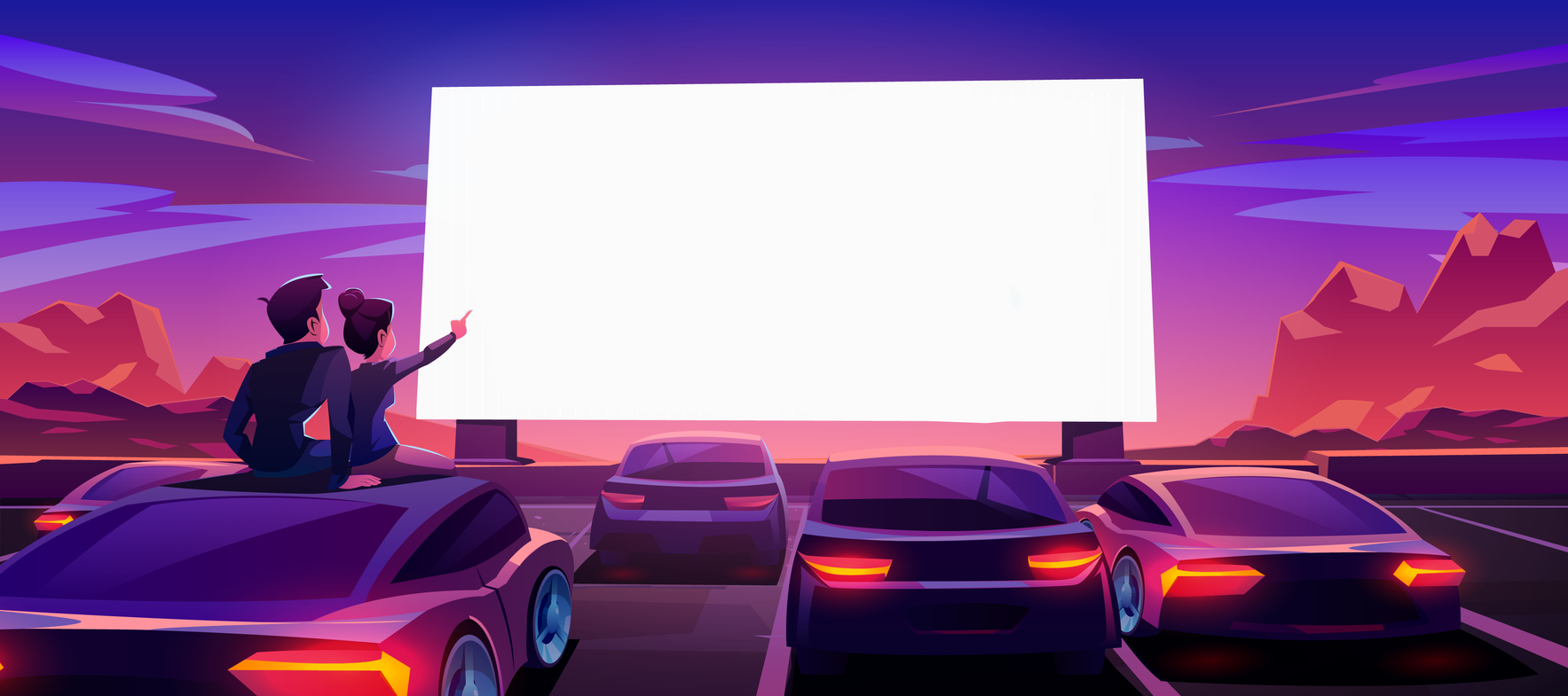 Family Drive-In image