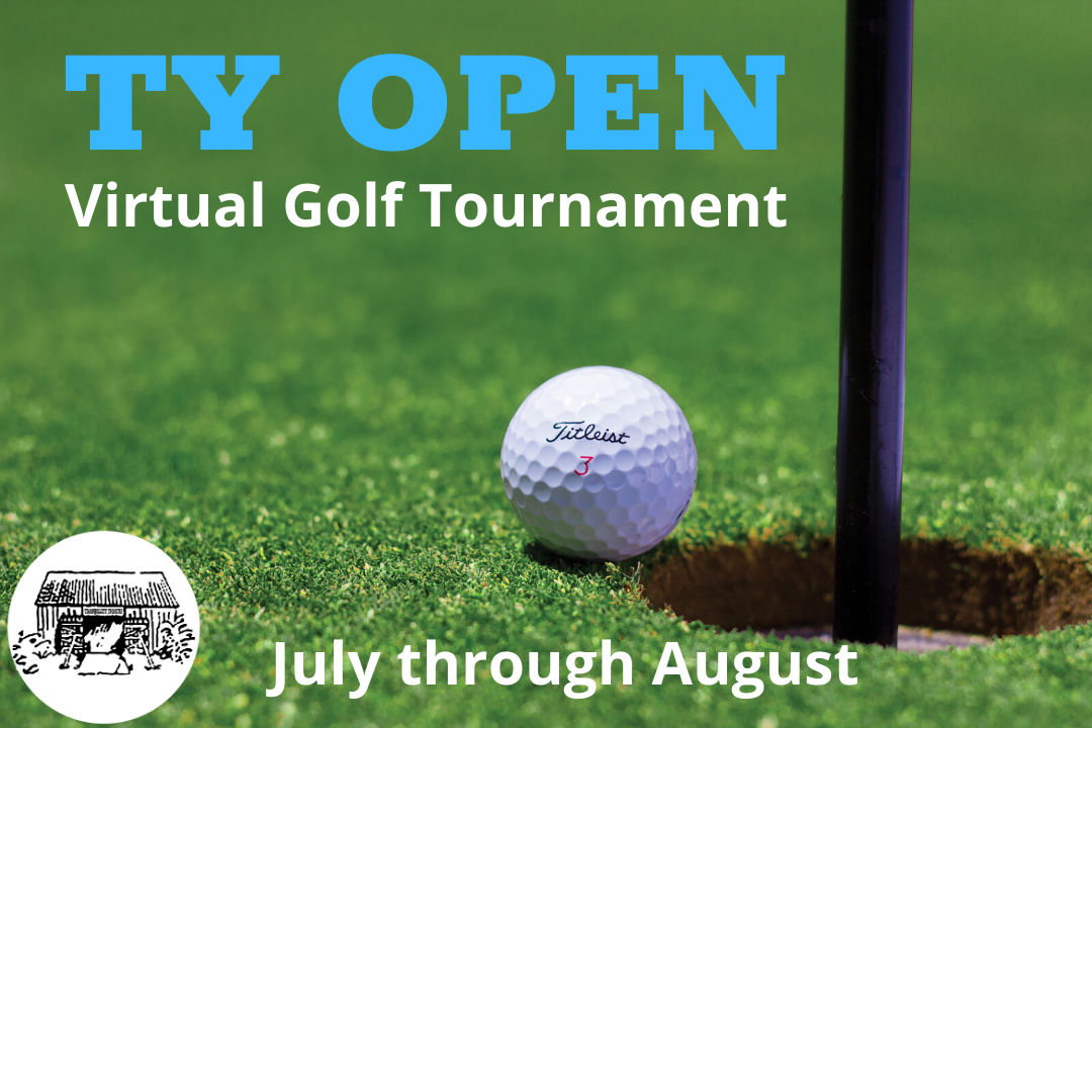 TY Open - Virtual Golf Outing image