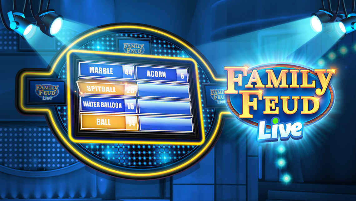 Christmas in July - Family Feud Style image
