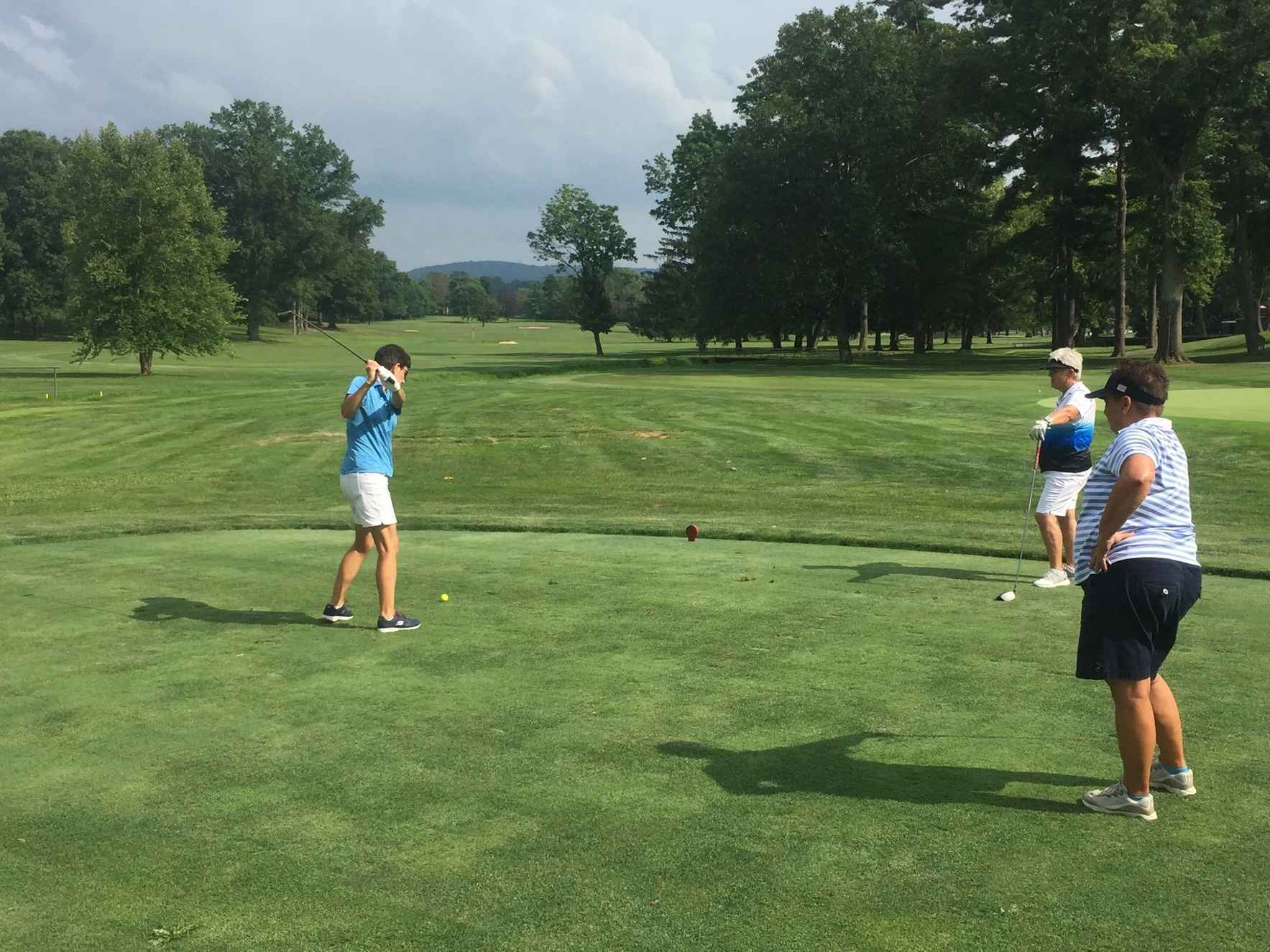 2020-2021 Mel Markey Memorial Golf Outing image