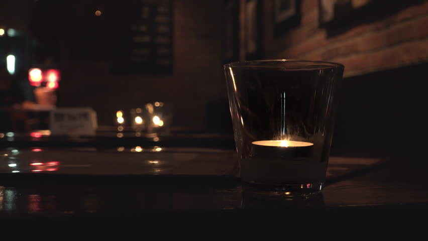 Dining in the Dark: September 2020 image