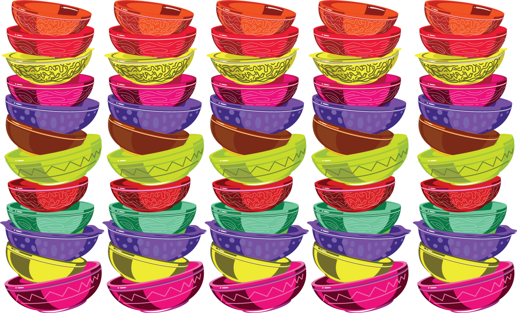 Empty Bowls Benefiting Extra Table 2020 image