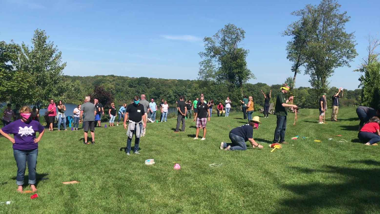 Class of 2020 - Closing Retreat at Punderson  image