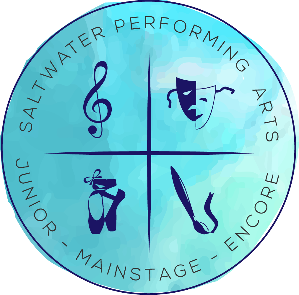 Saltwater Musical Reviews & Awards Shows 2019-2020 image