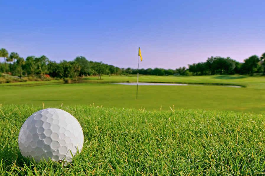 2020 L. Robert Keller Memorial Annual Golf Tournament image