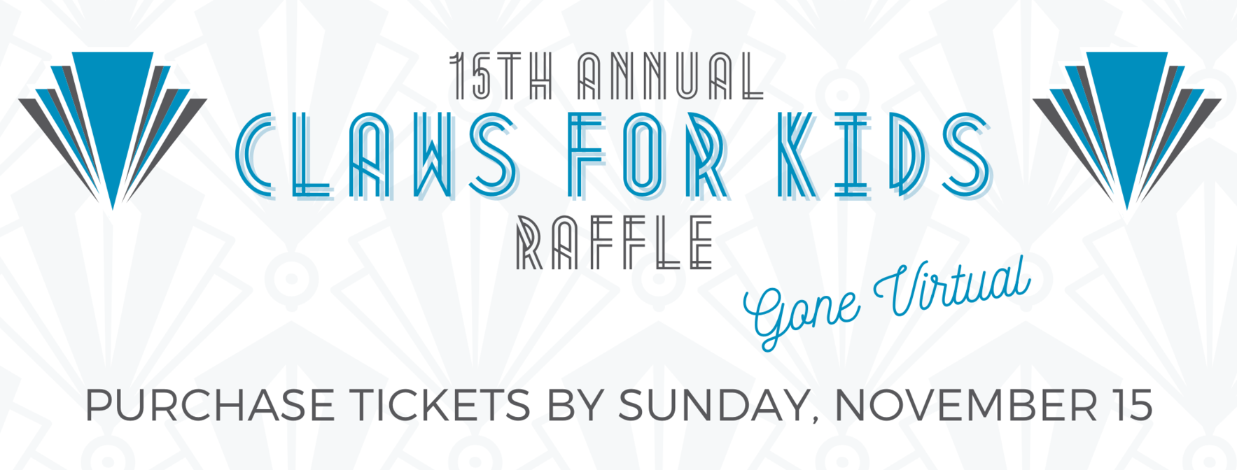 Claws for Kids Raffle  image