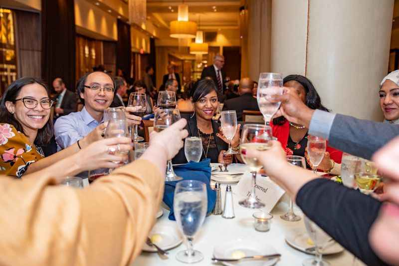Changing Lives: The No-Go Gala For Hartford's Community College  image