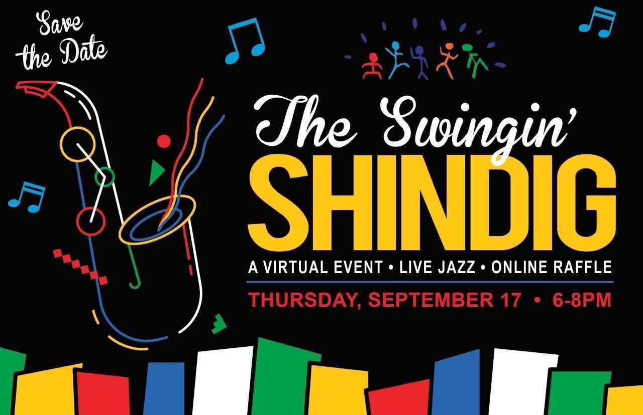Swingin' Shindig 2020 image
