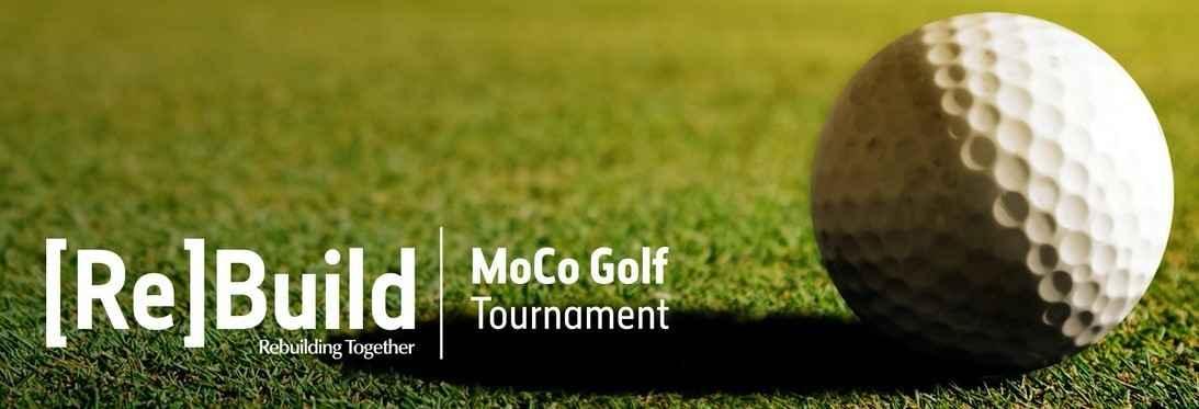 [Re]Build MoCo Golf Tournament 2020 image