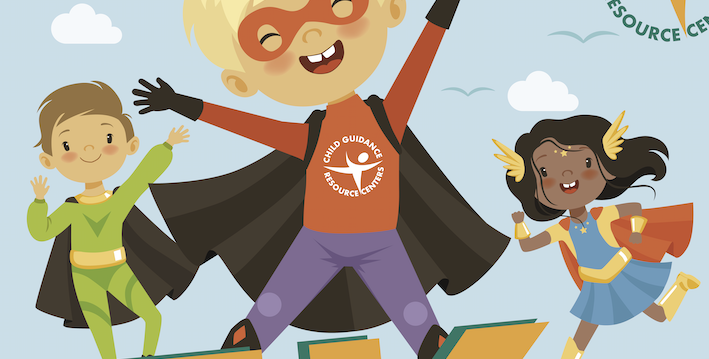One Stride at a Time: Superhero Run for Prevention & Wellness Festival image