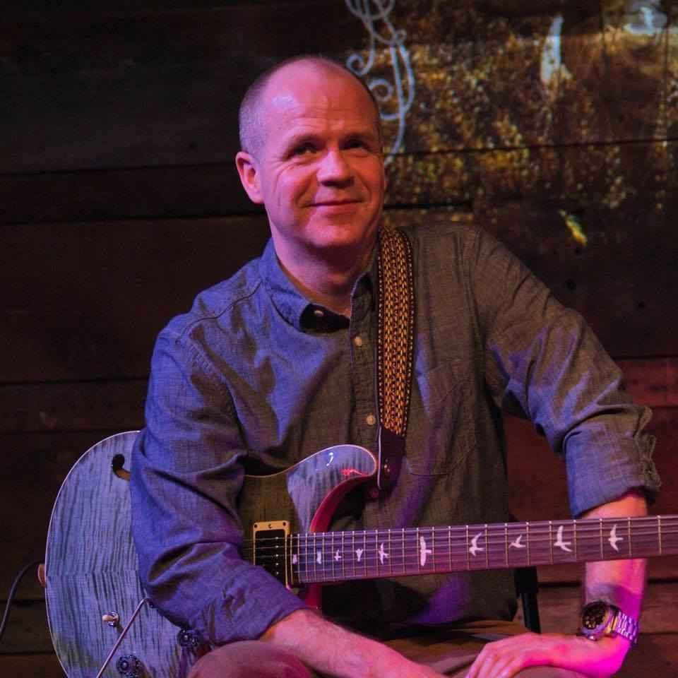 Music on the Mountain with Ben Harris: October 10 image