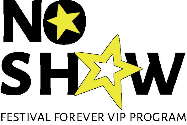 NO SHOW VIP Program image