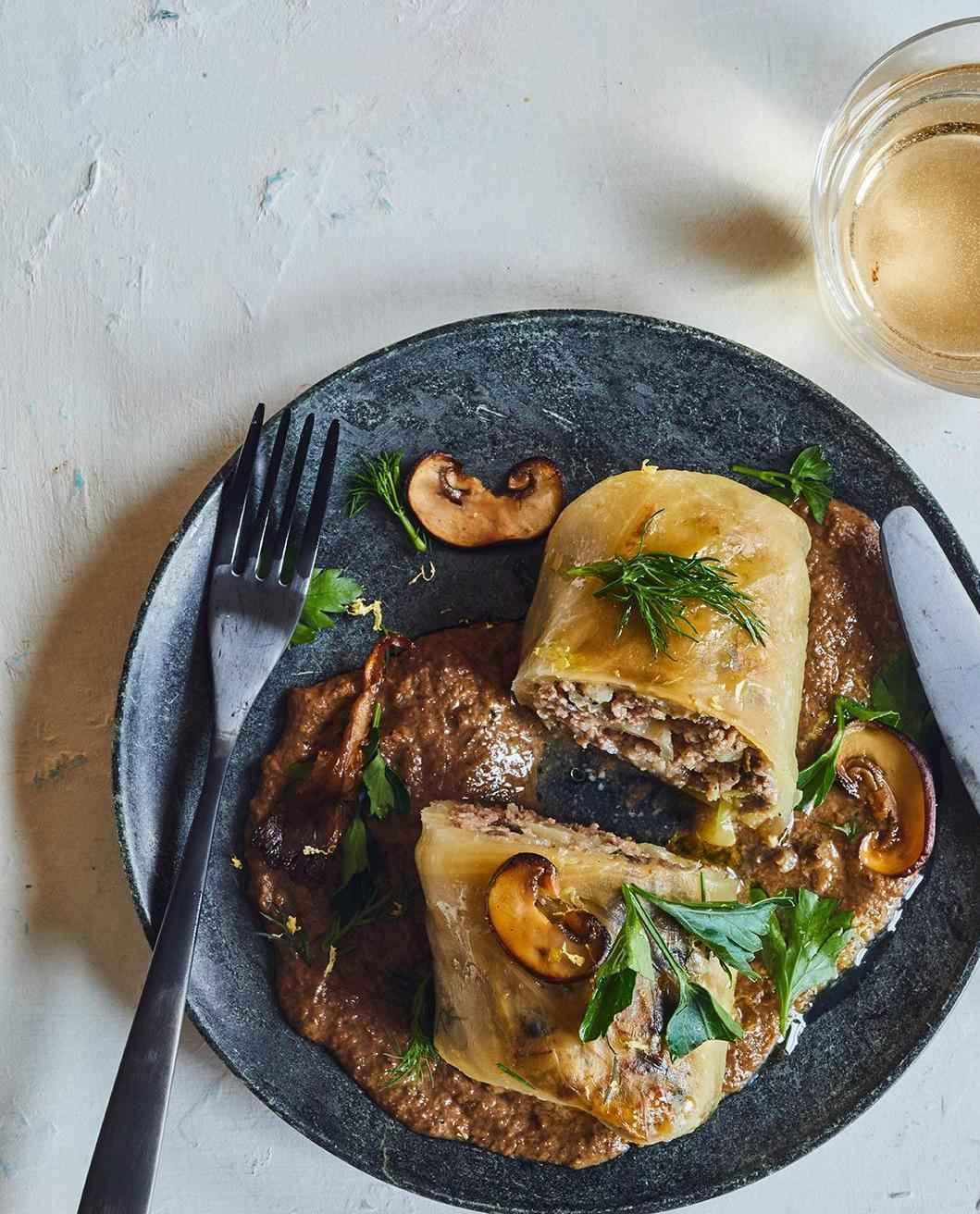Revisit Bubbe's Kitchen with Jeffrey Yoskowitz image