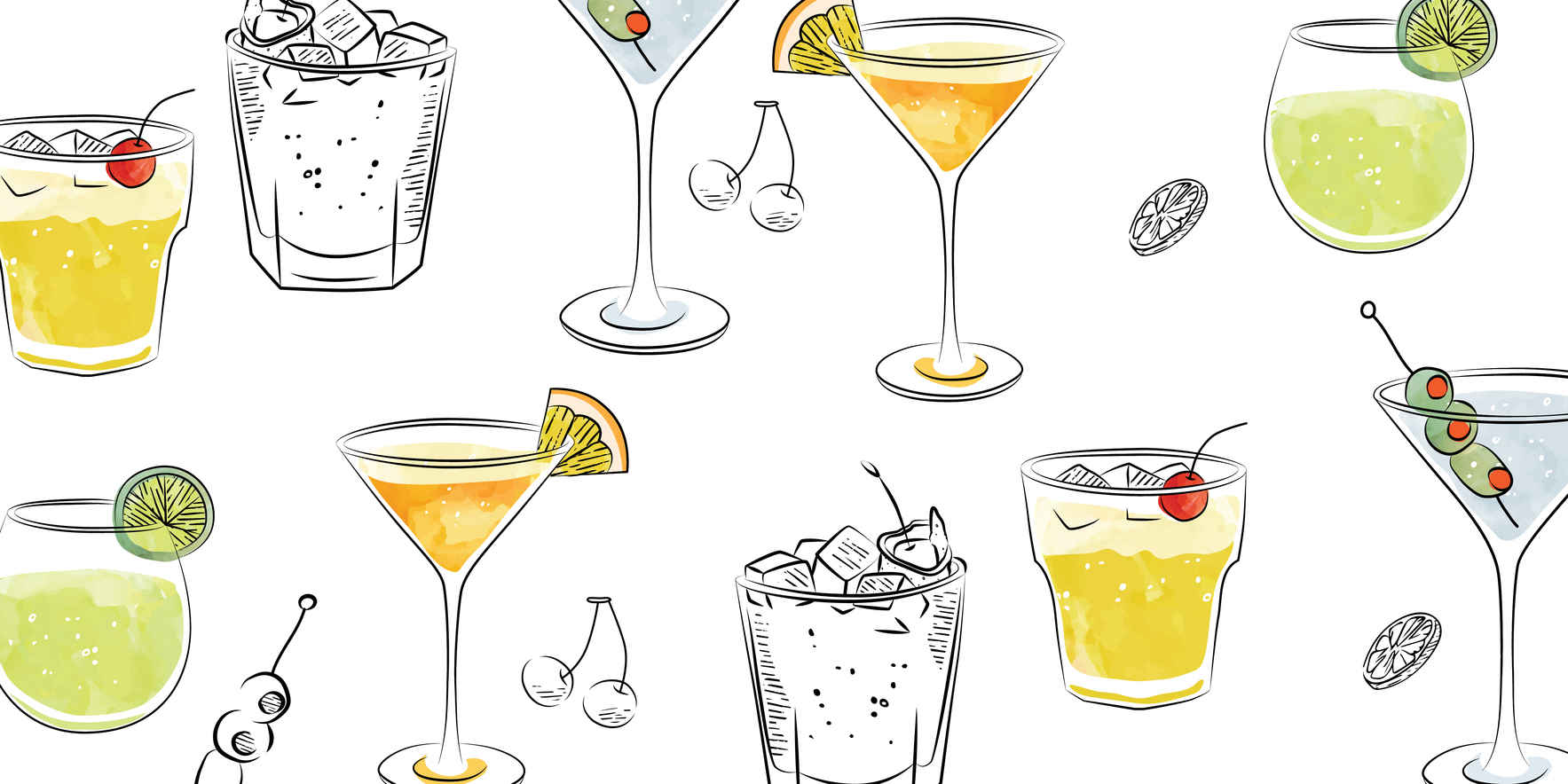 Cultivated Cocktails: Calling All Young Professionals image