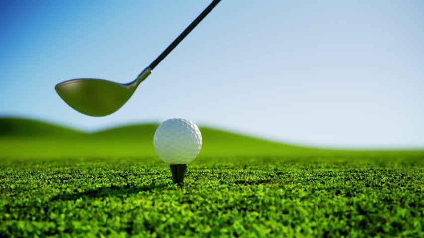 Golf Tournament 2020 image
