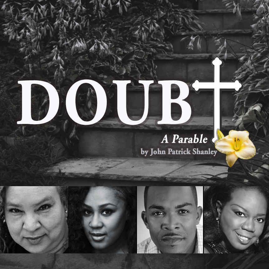 Doubt - A Parable image