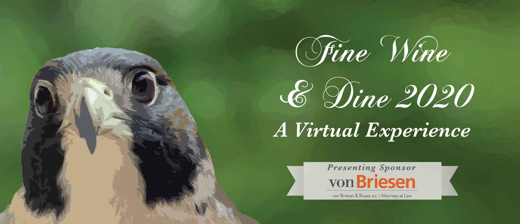 Fine Wine & Dine 2020 image