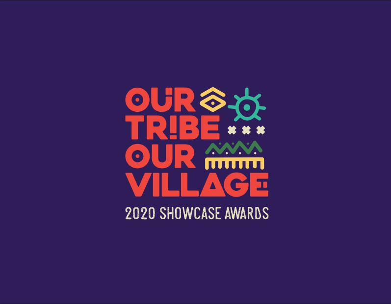 2020 Showcase Awards image