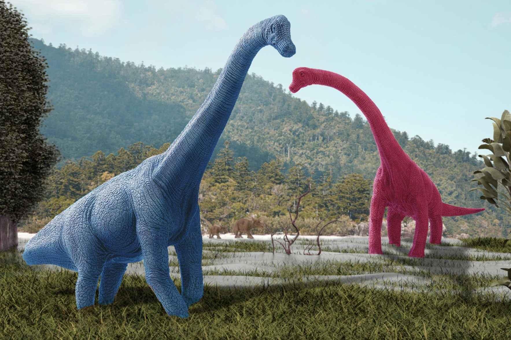 Crazy, Wacky STEM Club:  Dinosaurs image