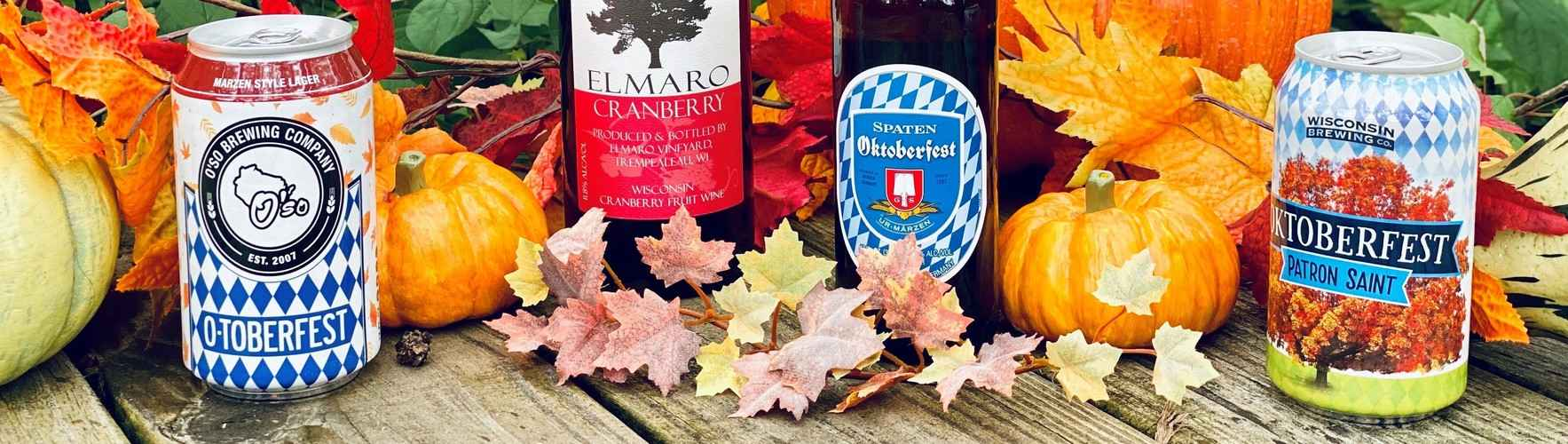 Octoberfest Beers for Bubolz image