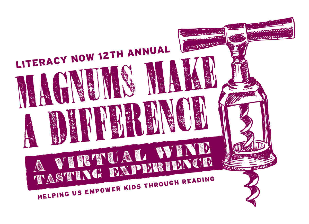 2020 Magnums Make A Difference Virtually image