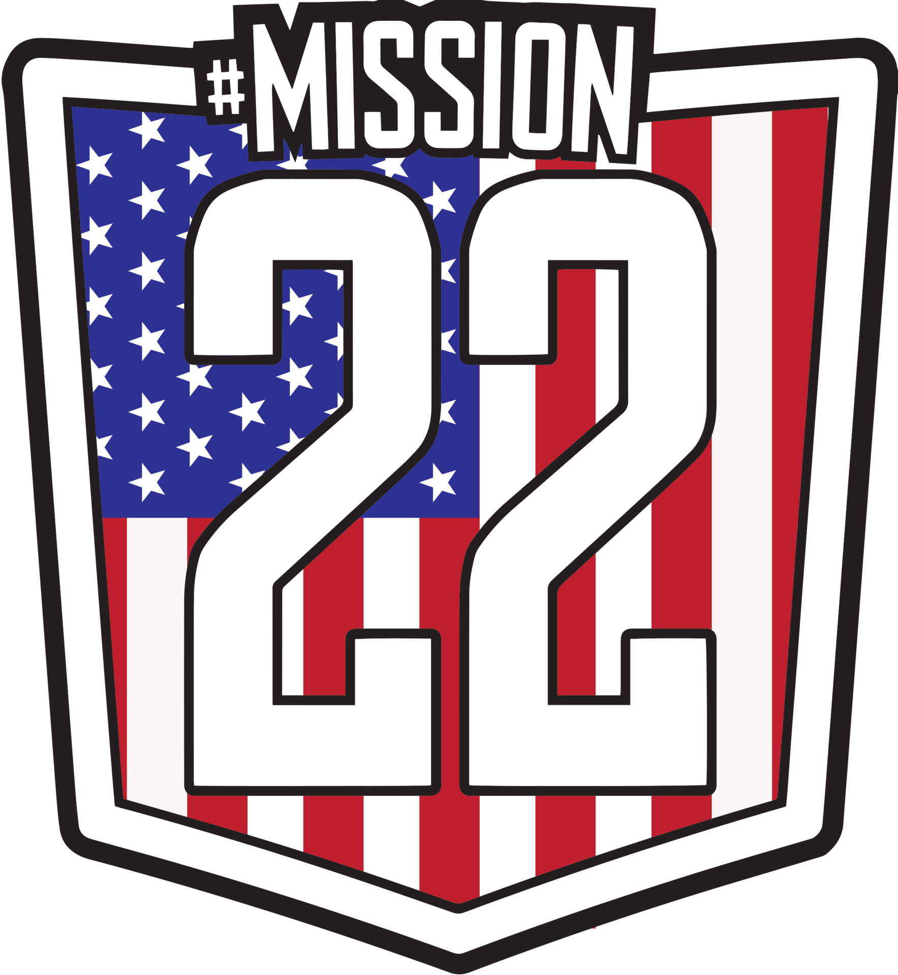 22 For 22 Hike For Veteran Suicide Awareness image