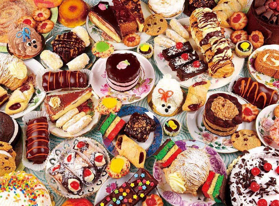 Sweet Treats Festival On Tour image