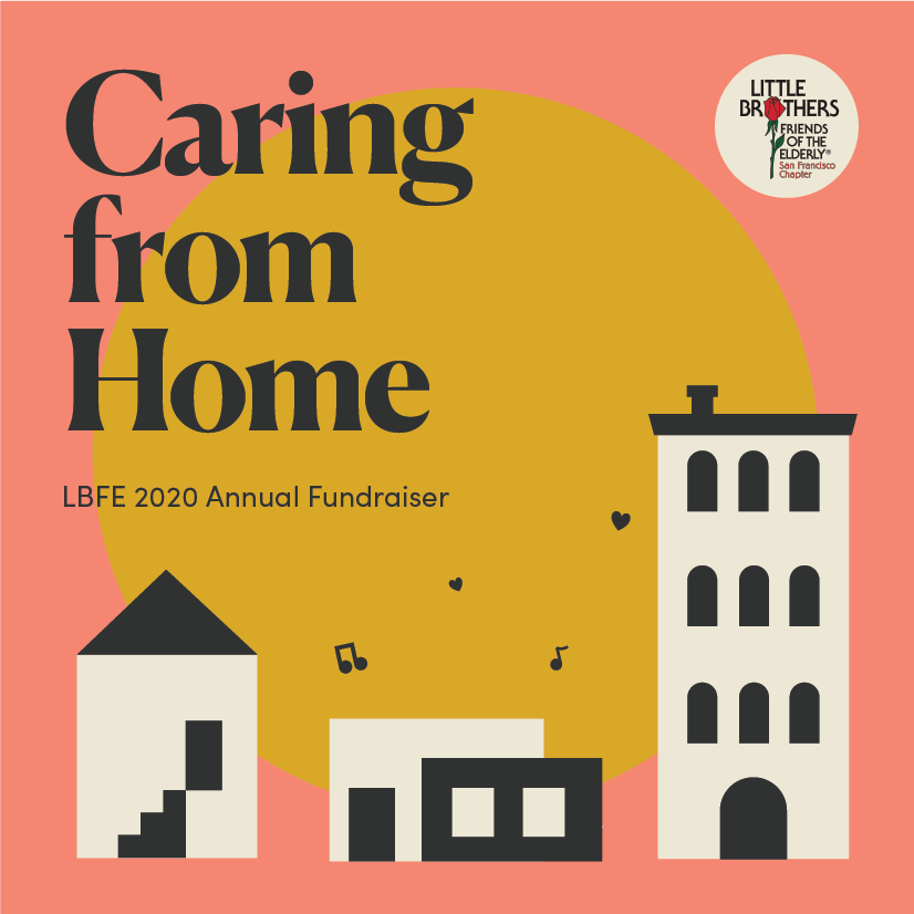 Caring From Home - The LBFE 2020 Virtual Fundraiser image