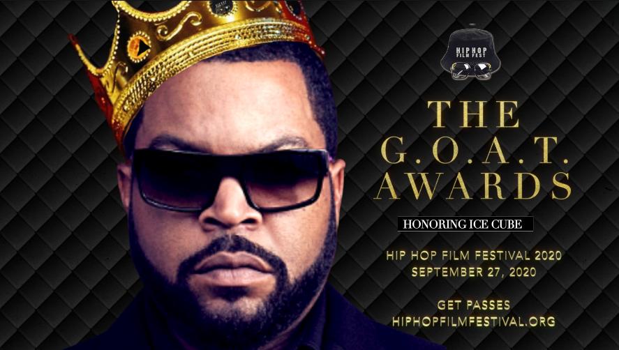 Hip Hop Film Festival Closing Week-End image